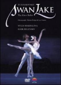 Film The Kirov Ballet. Il lago dei cigni