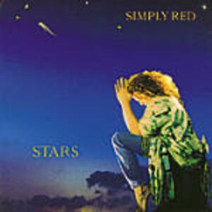 Stars - CD Audio di Simply Red