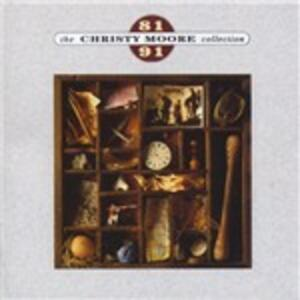 Collection 1981-1991 - CD Audio di Christy Moore