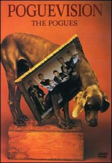 The Pogues. Poguevision - DVD