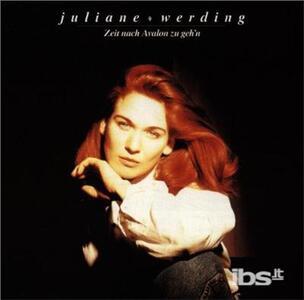 Zeit Nach Avalon Zu Geh'n - CD Audio di Juliane Werding