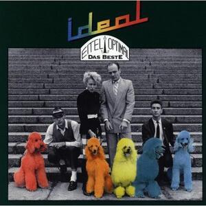 Eitel Optimal. das Beste - CD Audio di Ideal