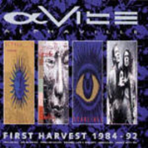 First Harvest 1984-'92 - CD Audio di Alphaville