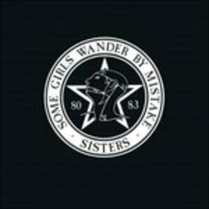 Some Girls Wander by Mistake - CD Audio di Sisters of Mercy