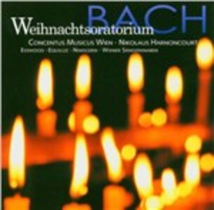Weihnachtsoratorium - CD Audio
