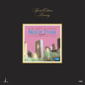 New York Reunion - Vinile LP di McCoy Tyner