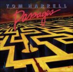 Passages - CD Audio di Tom Harrell