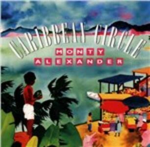 Carribean Circle - CD Audio di Monty Alexander