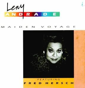 Maiden Voyage - Vinile LP di Leny Andrade