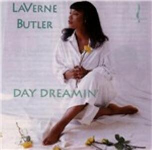 Day Dreamin' - CD Audio di Laverne Butler