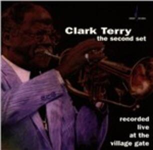 Second Set - CD Audio di Clark Terry