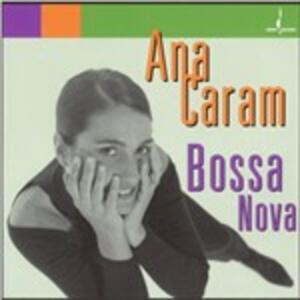 Bossa Nova - CD Audio di Ana Caram