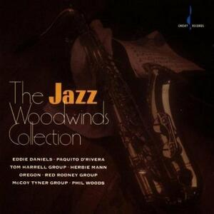 Woodwinds Collection - CD Audio
