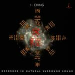 Of the Marsh and the Moon - CD Audio di I Ching