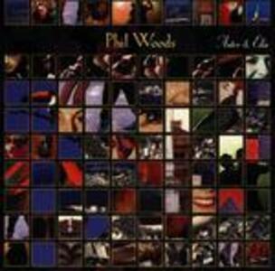 Astor & Elis - CD Audio di Phil Woods