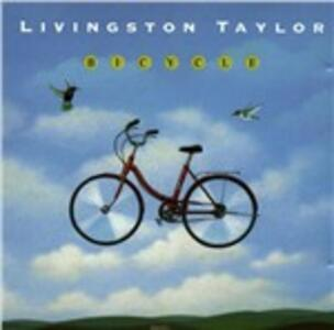 Bicycle - CD Audio di Livingston Taylor