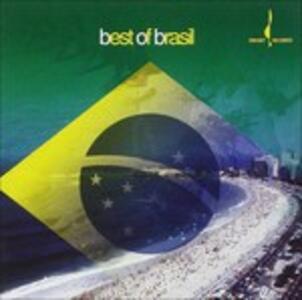Best of Brasil - CD Audio