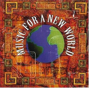 Music for a New World - CD Audio