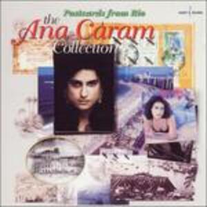 Postcards from Rio - CD Audio di Ana Caram