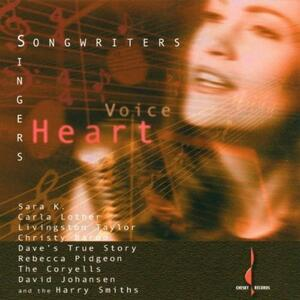 Singers and Songwriters - CD Audio