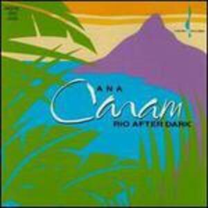 Rio After Dark - SuperAudio CD di Ana Caram