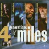 Vinile 4 Generation of Miles Ron Carter Mike Stern Jimmy Cobb