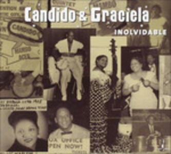 Inolvidable - CD Audio di Candido,Graciela