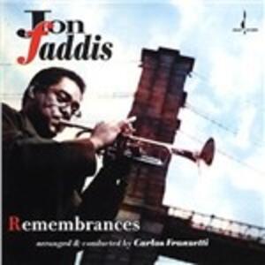 Remembrances - SuperAudio CD di Jon Faddis