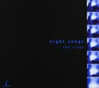 Nightsongs - CD Audio