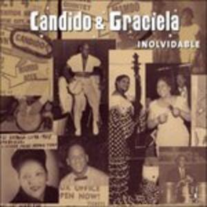 Inolvidable - SuperAudio CD di Candido,Graciela