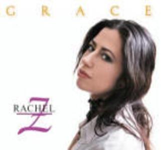 Grace - CD Audio di Rachel Z Trio