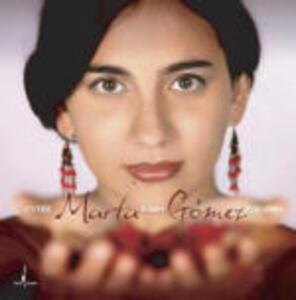Entre Cada Palabra - CD Audio di Marta Gomez