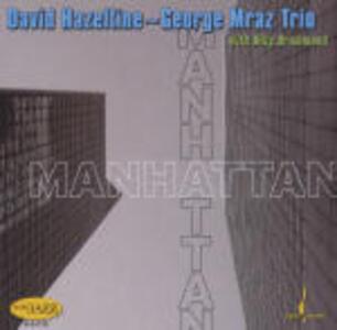 Manhattan - SuperAudio CD di George Mraz,David Hazeltine