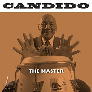 The Master - CD Audio di Candido