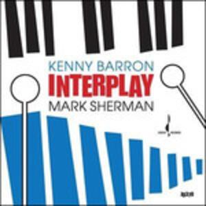 Interplay - CD Audio di Kenny Barron,Mark Sherman