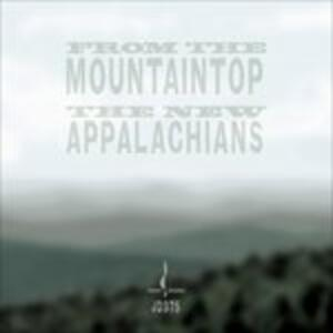 From the Mountaintop - CD Audio di New Appalachians