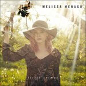 Little Crimes - CD Audio di Melissa Menago