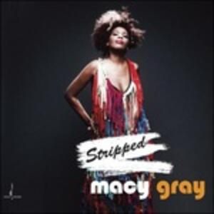 Stripped - CD Audio di Macy Gray