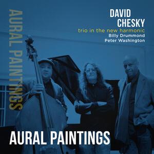 Aural Paintings - CD Audio di David Chesky