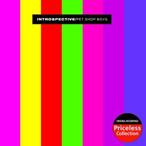 Introspective - CD Audio di Pet Shop Boys