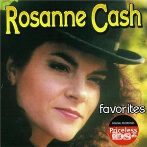 Favorites - CD Audio di Rosanne Cash