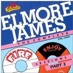 Complete vol.3 - CD Audio di Elmore James