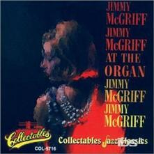 At the Organ - CD Audio di Jimmy McGriff