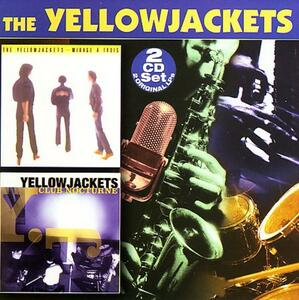 Mirage A Trois/Club Nocturne - CD Audio di Yellowjackets