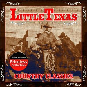 Country Classics - CD Audio di Little Texas