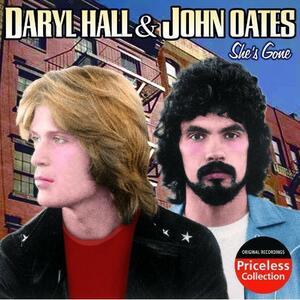 She'S Gone & Other Hits - CD Audio di Daryl Hall,John Oates