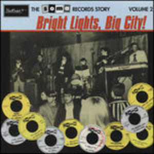 Bright Light, Big City vol.2 - Vinile LP