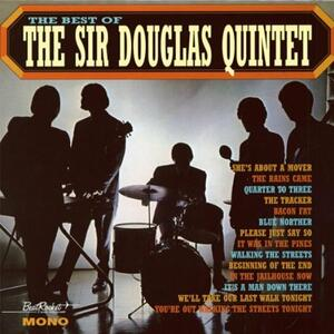 Best of - Vinile LP di Sir Douglas Quintet