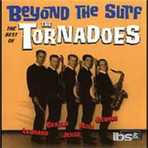 Beyond the Surf - CD Audio di Tornadoes