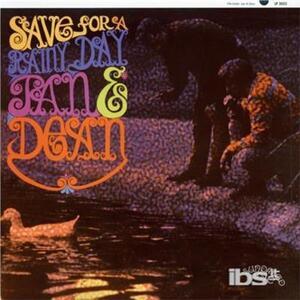 Save for a Rainy Day - Vinile LP di Jan & Dean